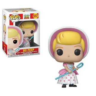 Otto's Granary Toy Story Bo Peep #517 Pop! Vinyl Figure