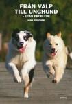 """""""Från valp till unghund"""" av Nina Roegner"""