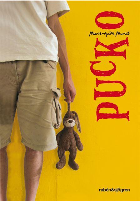 """""""Pucko"""" av Marie-Aude Murail"""