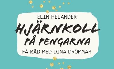 Hjärnkoll på pengarna av Elin Helander