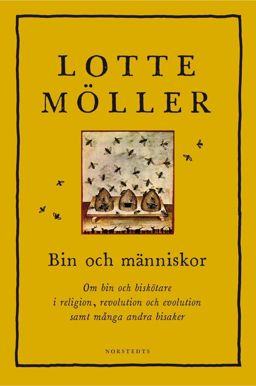 Bin och människor av Lotte Möller