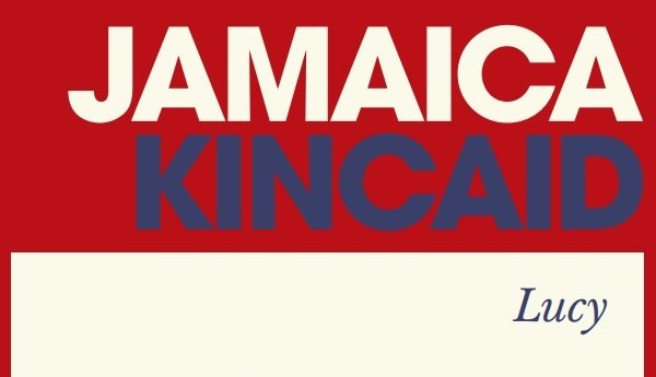 Lucy av Jamaica Kincaid