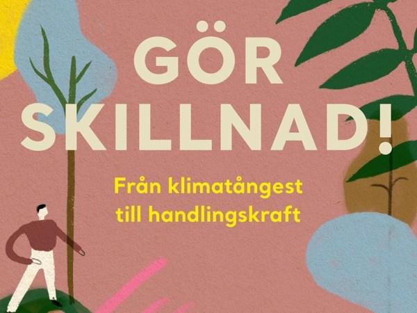 Gör skillnad! av Emma Sundh, Johanna Nilsson och Maria Soxbo