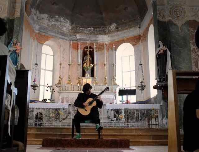 yiannis giourtas acoustic