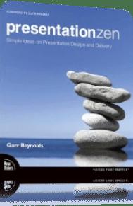 Presentation Zen van Garr Reynolds
