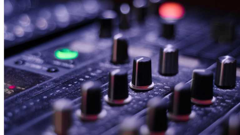 Fundamentals of Digital Audio – Simplified
