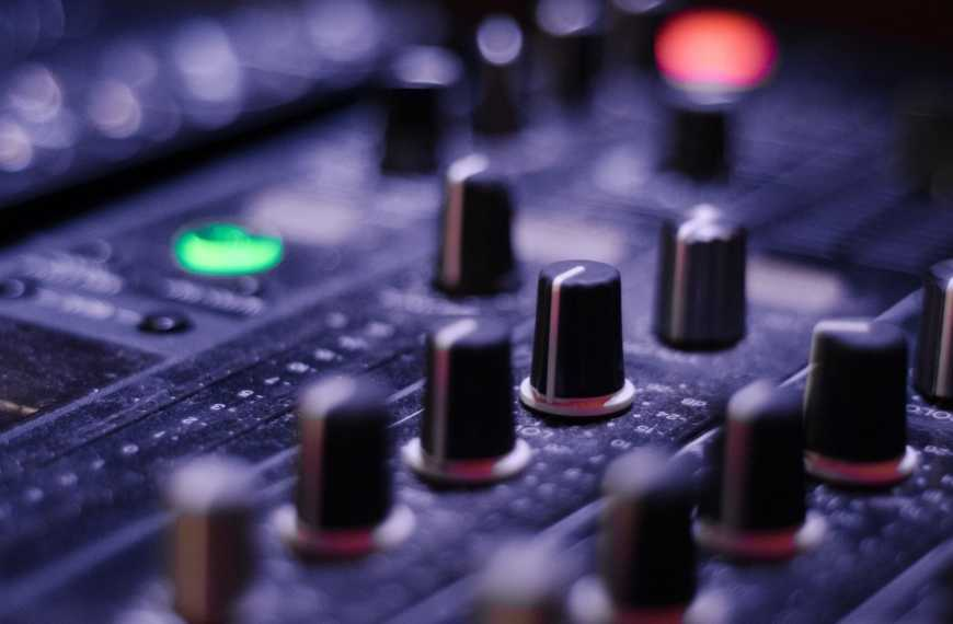 Fundamentals of Digital Audio – Simplified