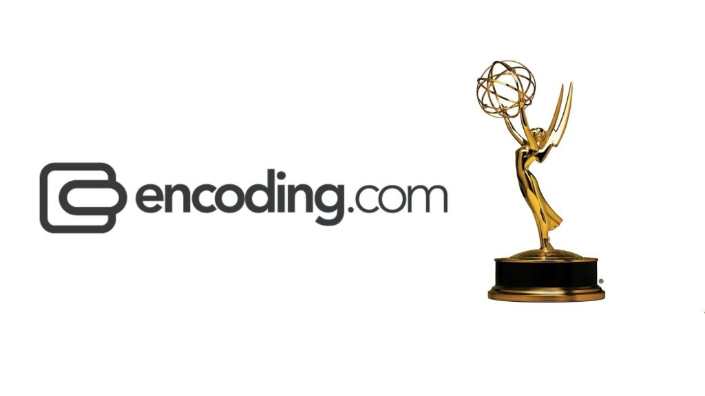 Encoding.com Emmy