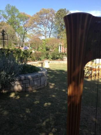Wedding at the Atlanta Botanical Garden 5/5