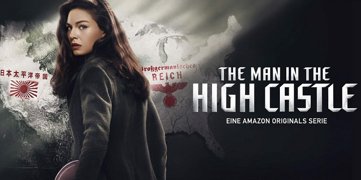 En iyi bilim kurgu dizileri 2019 The Man in the High Castle