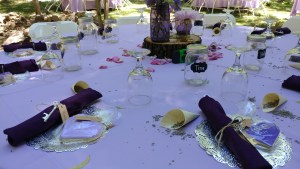 wedding caterer
