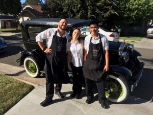 placer county catering company