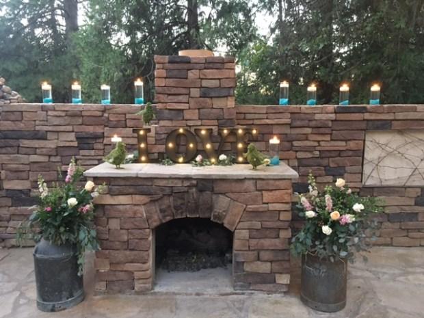 wedding caterer el dorado county