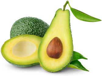 Как правильно есть авокадо. 2 рецепта приготовления