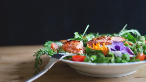 Еда от депрессии без вреда фигуре: меню на целый день от экспертов