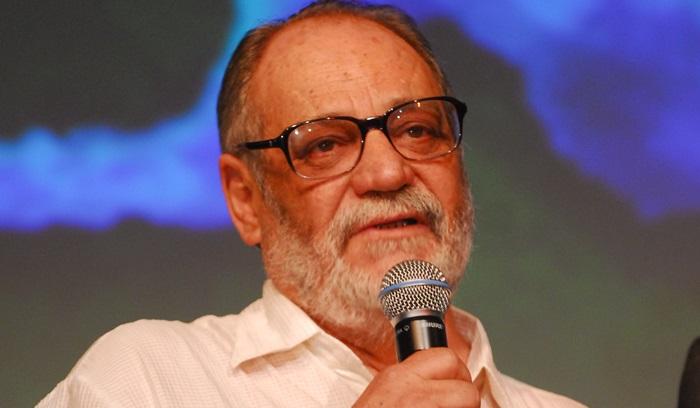 Walther Negrão (Foto: TV Globo / Zé Paulo Cardeal)