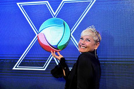 Programa de Xuxa estreia daqui duas semanas (Foto: Eduardo Enomoto/R7)