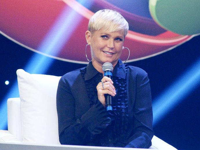 Xuxa deve ter programa gravado (Foto: Divulgação)