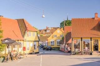 Bornholm rowerem (45)