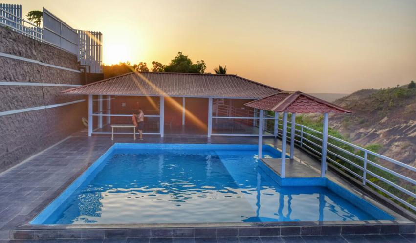 O Two Villas Amp Lifestyle The Luxury Rental Nature Villas