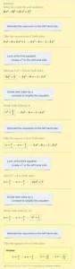 Wolfram|Alphaが導き出した答え