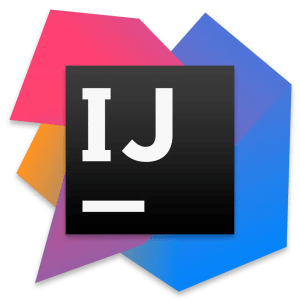 IntelliJ IDEAのロゴ