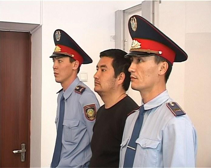Суд санкционировал арест обвиняемого на 2 месяца