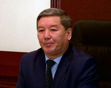 Бастар Ескараев