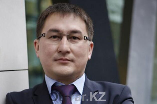 Назначен новый руководитель аппарата акима города Шымкента