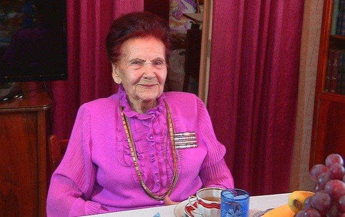Имя Анны Федоровны Шаля занесено в энциклопедию «Лучшие люди Казахстана»