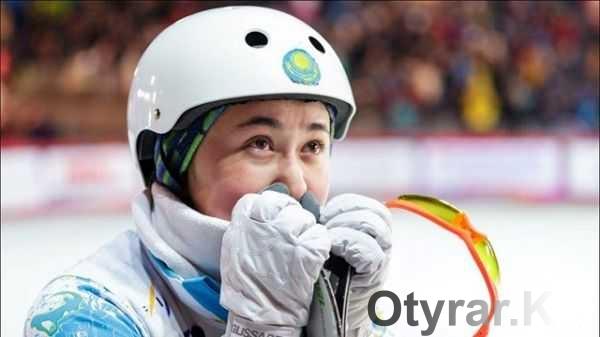 Жанбота Алдабергенова выиграла серебро Универсиады