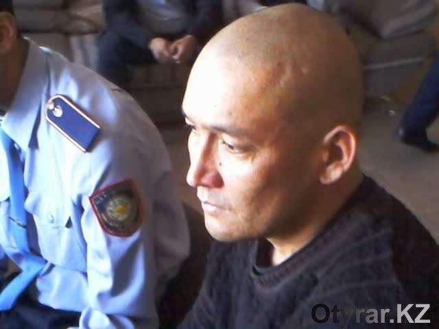 Второй подсудимый по убийству таксиста