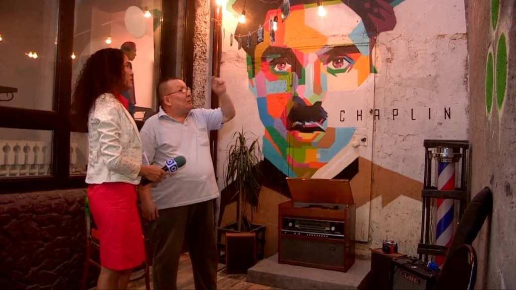 Люди, влюблённые в Чимкент