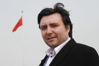 Валерий Сурганов
