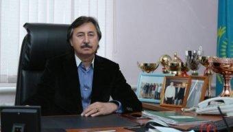Рашит Ахмедович Хасанов