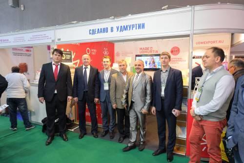 Международная выставка Powerexpo Almaty