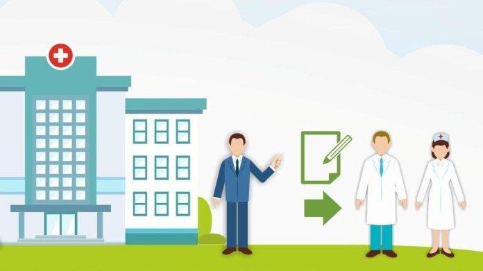 Кто за что отвечает в системе здравоохранения Казахстана?