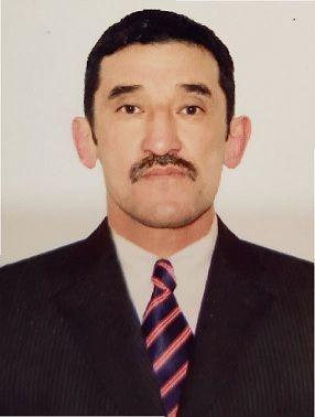 Ерлан Балгабекович Нургалиев
