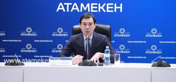 Эльдар Жумагазиев