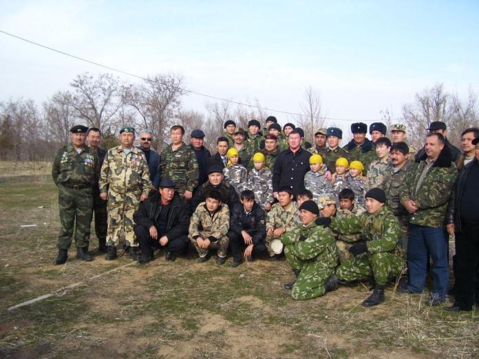 Афганское братство