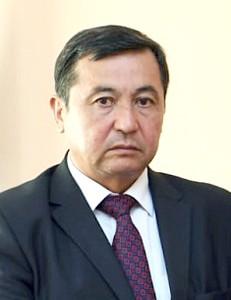 Бахыт Асанов
