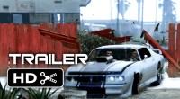 Prochaine génération de films, à partir de GTA ?