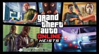 GTA Online Heists Trailer