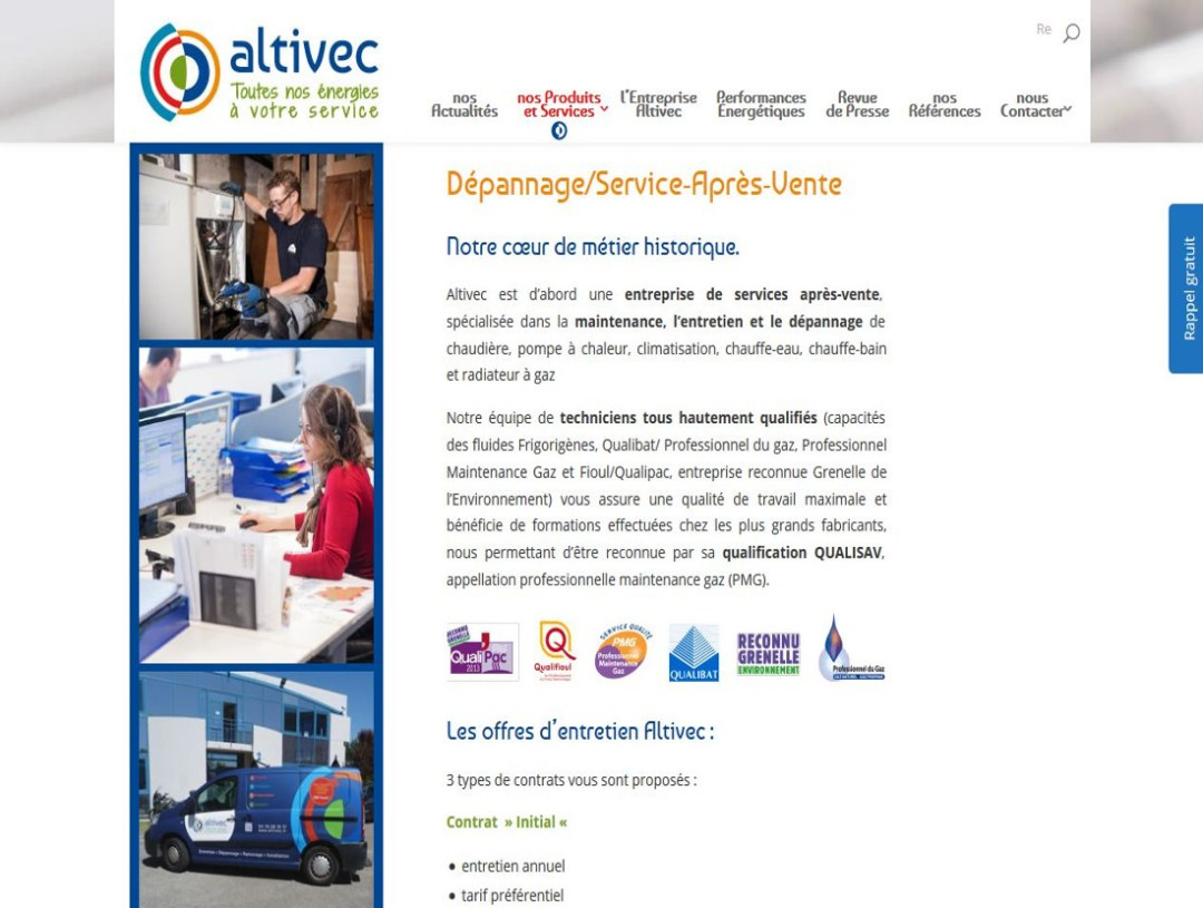 capture site altivec 1
