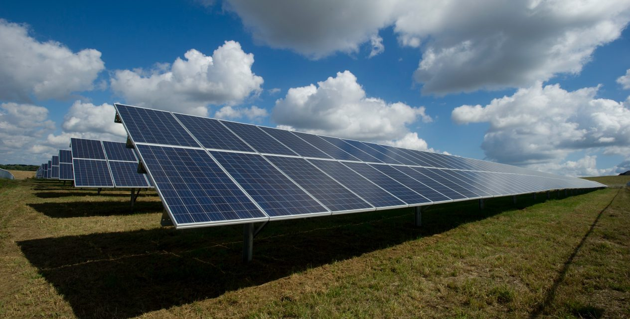 Three Massive Solar Energy Farms Coming to Rural Orange and Osceola Counties