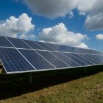 National Grant to Develop Renewable Energy Plan