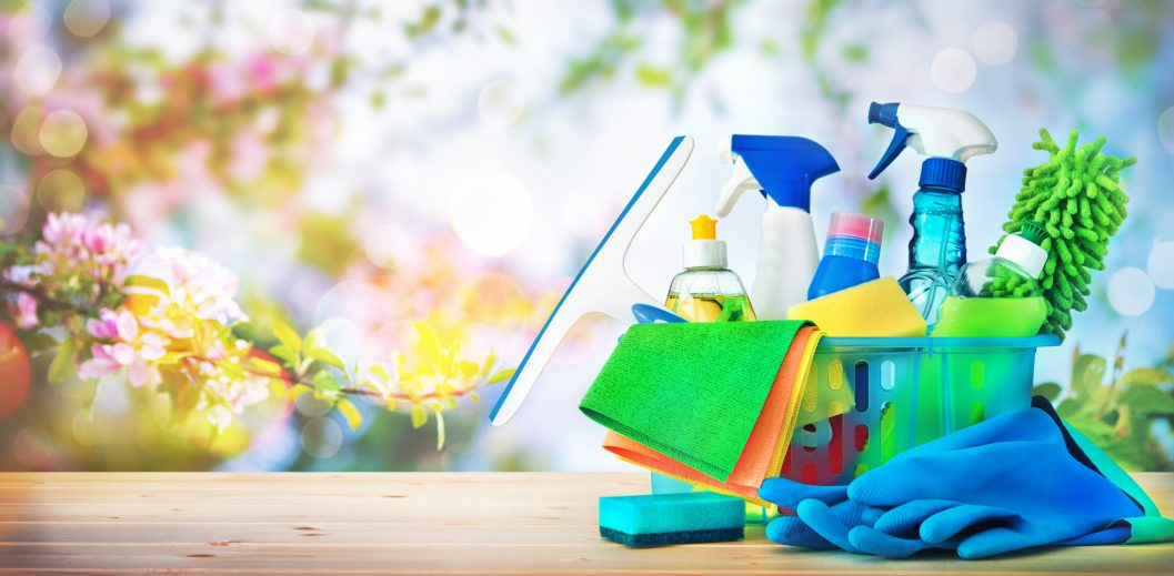 4 Spring Cleaning Projects That Can Actually Save You Money