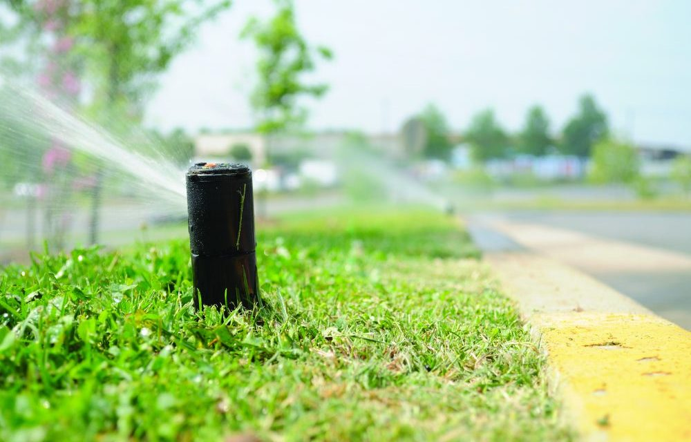 Need an Irrigation Upgrade? OUC Can Help with the Costs!
