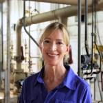 Mary Stephens makes clean, great-tasting water her priority