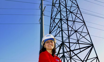 Xama Joshi is Proud to be an Engineer
